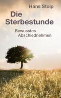 Hans Stolp: Die Sterbestunde - Bewusstes Abschiednehmen