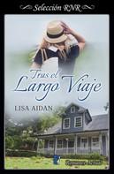 Lisa Aidan: Tras el largo viaje