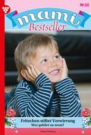 Gisela Heimburg: Mami Bestseller 50 – Familienroman