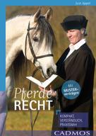 Jost Appel: Pferderecht ★★★★