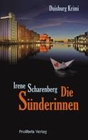 Irene Scharenberg: Die Sünderinnen ★★★★★