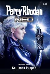 Perry Rhodan Neo 62: Callibsos Puppen - Staffel: Epetran 2 von 12