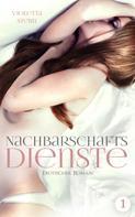 Violetta Stern: Nachbarschaftsdienste 1 ★★★★