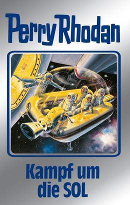 Perry Rhodan 83: Kampf um die SOL (Silberband)