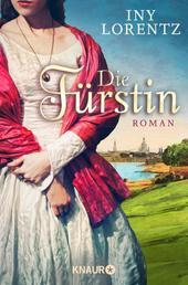 Die Fürstin - Roman
