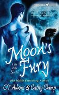 C. T. Adams: Moon's Fury ★★★★