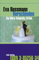 Eva Rossmann: Verschieden ★★★★