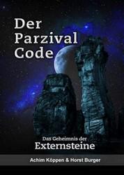 Der Parzival - Code - Das Geheimnis der Externsteine