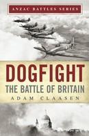 Adam Claasen: Dogfight