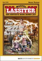 Jack Slade: Lassiter - Folge 2302 ★★★