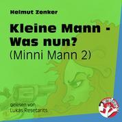 Kleine Mann - Was nun? - Minni Mann, Folge 2 (Ungekürzt)