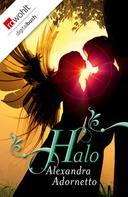 Alexandra Adornetto: Halo ★★★★