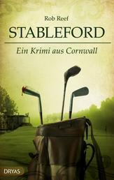 Stableford - Ein Krimi aus Cornwall
