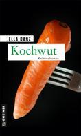 Ella Danz: Kochwut ★★★★