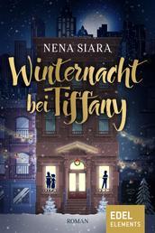 Winternacht bei Tiffany - Roman