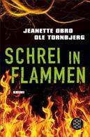 Jeanette Øbro: Schrei in Flammen ★★★★