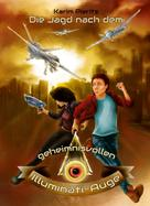 Karim Pieritz: Die Jagd nach dem geheimnisvollen Illuminati-Auge ★★★★★