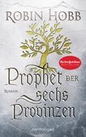 Robin Hobb: Prophet der sechs Provinzen ★★★★★