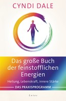 Cyndi Dale: Das große Buch der feinstofflichen Energien ★★★★★