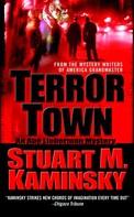 Stuart M. Kaminsky: Terror Town
