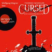 Cursed - Die Auserwählte (Ungekürzt)