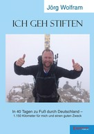 Jörg Wolfram: Ich geh stiften ★★★★★