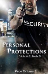 Personal Protections - Sammelband 1