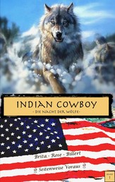 Indian Cowboy - Die Nacht der Wölfe