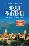 Pierre Lagrange: Eiskalte Provence ★★★★