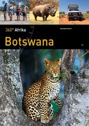 Botswana - 360° Afrika