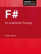 Oliver Sturm: F# ★★★★★
