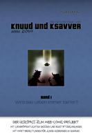Jochen Nuding: Die Geschichten von Knuud und Ksavver anno 2069