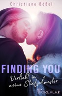 Christiane Bößel: Finding you ★★★★