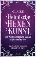 Claire: Heimische Hexenkunst ★★★★