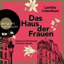 Laetitia Colombani: Das Haus der Frauen (Ungekürzte Lesung) ★★★★