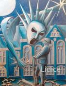 Stephan D. Yada-Mc Neal: Lidice