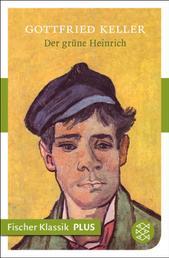 Der grüne Heinrich - Roman