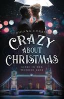 Rhiana Corbin: Crazy about Christmas ★★★★