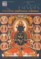 Tibethaus Deutschland: Tibethaus Journal - Chökor 58