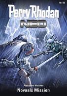 Alexander Huiskes: Perry Rhodan Neo 66: Novaals Mission ★★★★