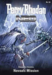 Perry Rhodan Neo 66: Novaals Mission - Staffel: Epetran 6 von 12