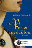 Sabine Weigand: Das Perlenmedaillon ★★★★★