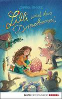 Sandra Klocke: Lilli und das Drachenei ★★★★★