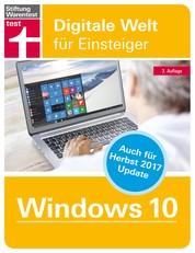 Windows 10 - Digitale Welt für Einsteiger