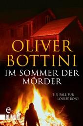 Im Sommer der Mörder - Ein Fall für Louise Bonì