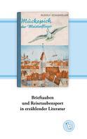 Kurt Dröge: Brieftauben und Reisetaubensport in erzählender Literatur