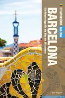 Jens Wiegand: Fettnäpfchenführer Barcelona ★★★★