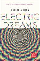 Philip K. Dick: Electric Dreams ★★★★