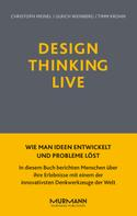 Christoph Meinel: Design Thinking Live