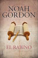 Noah Gordon: El rabino